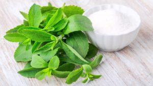 régime cétogène, alimentation cétogène, par quoi remplacer le sucre régime cétogène, stevia pour remplacer le sucre, stevia regime cétogène