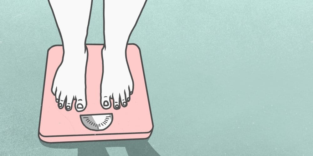 perdre du poids grâce au régime cétogène