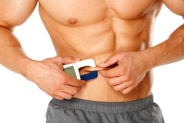 La masse graisseuse, la musculation et la diète cétogène