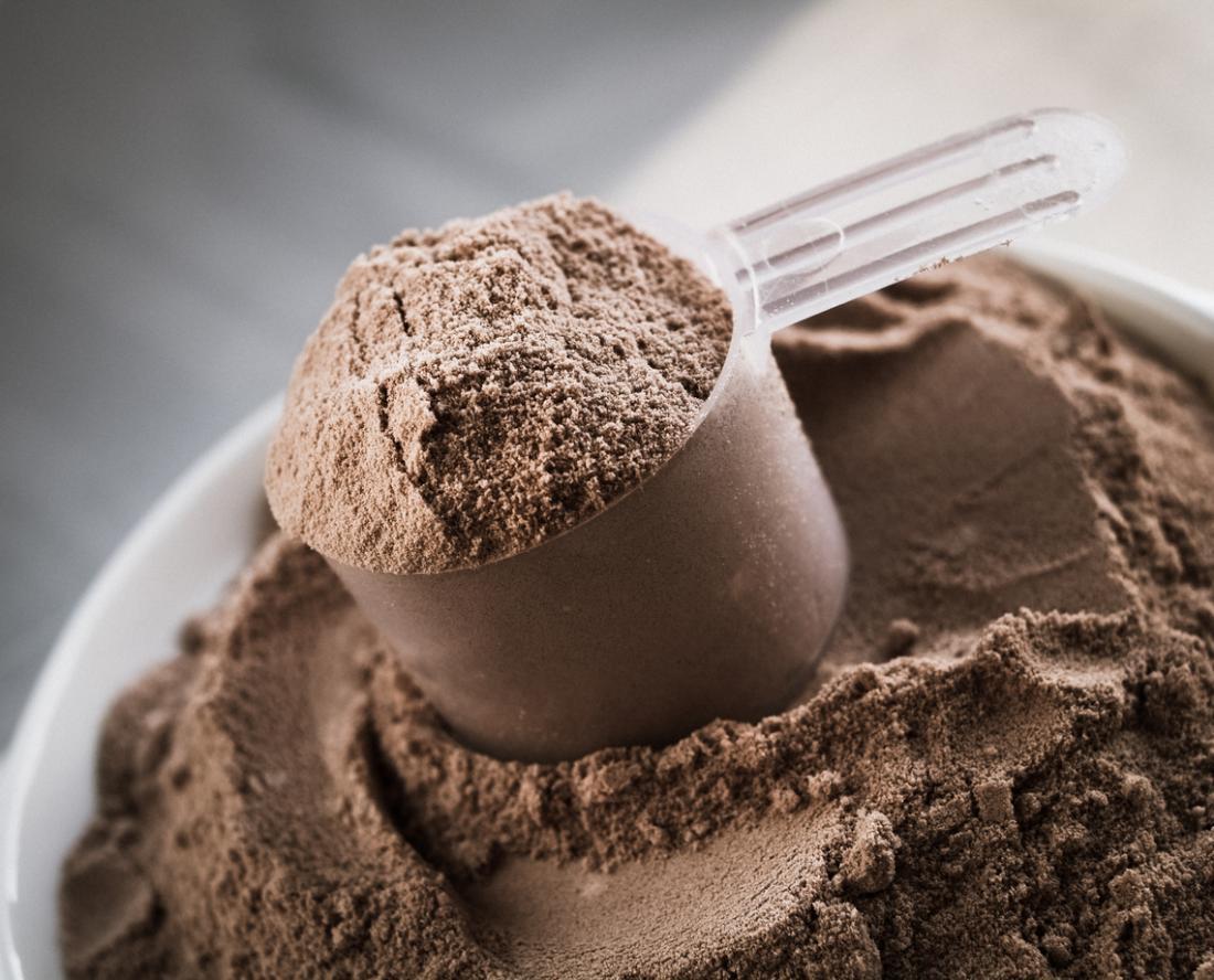 La protéine de lactosérum et la diète cétogène