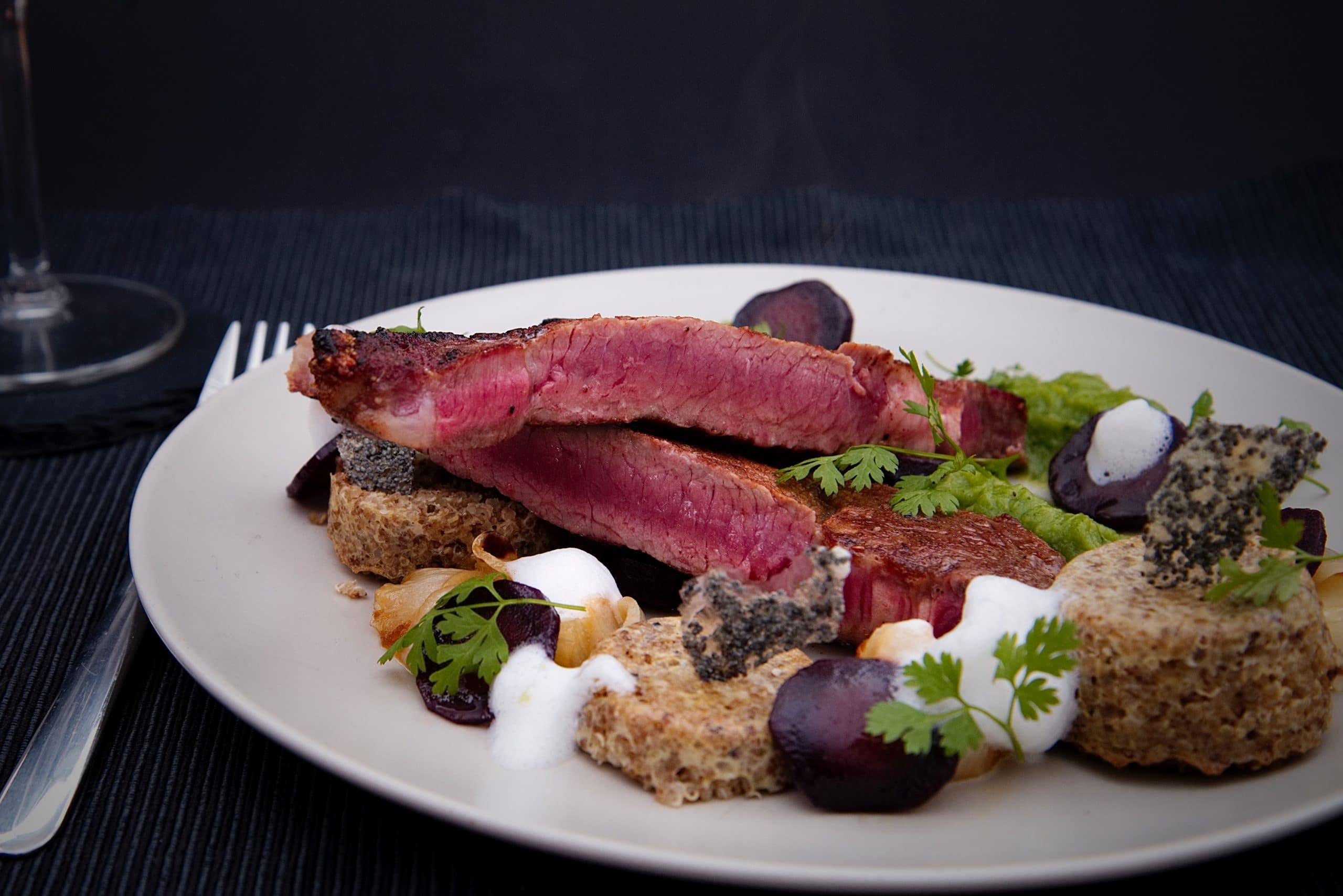 La viande et la diète cétogène