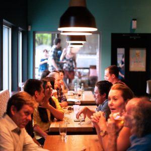 7 Astuces Pour Concilier Vie Sociale & Régime Keto