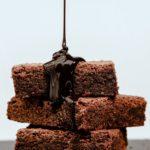 Gateau au chocolat céto, keto dessert, dessert low carb, dessert sans sucre