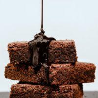 Recette Gâteau au Chocolat Céto Facile: La Meilleure Recette (Sans sucres)