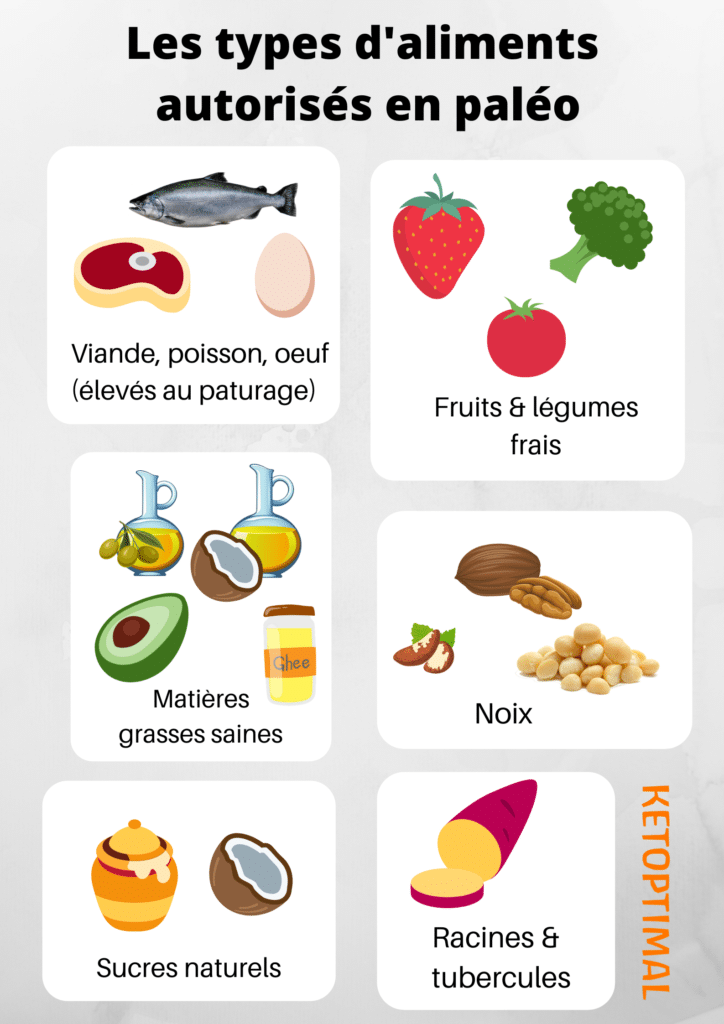 Dieta paleo dieta pierdere în greutate |