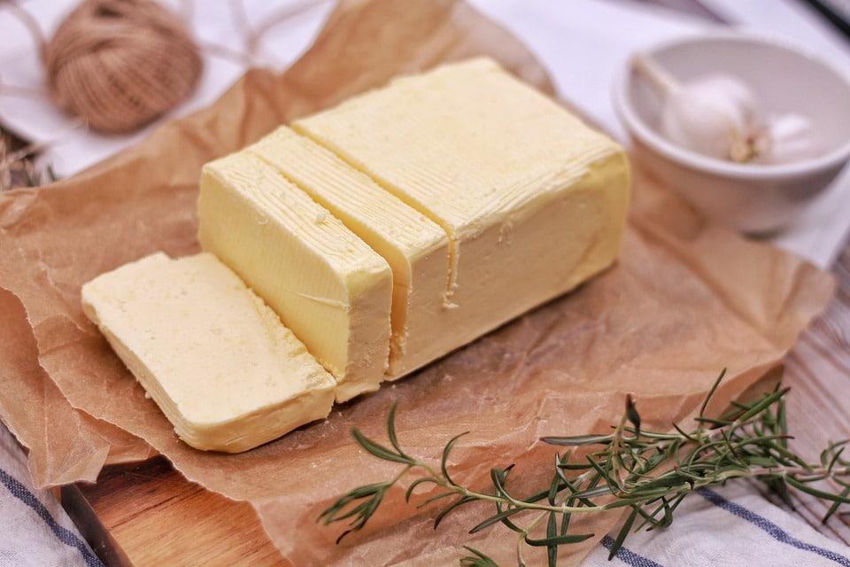 Peut on manger du beurre en keto?