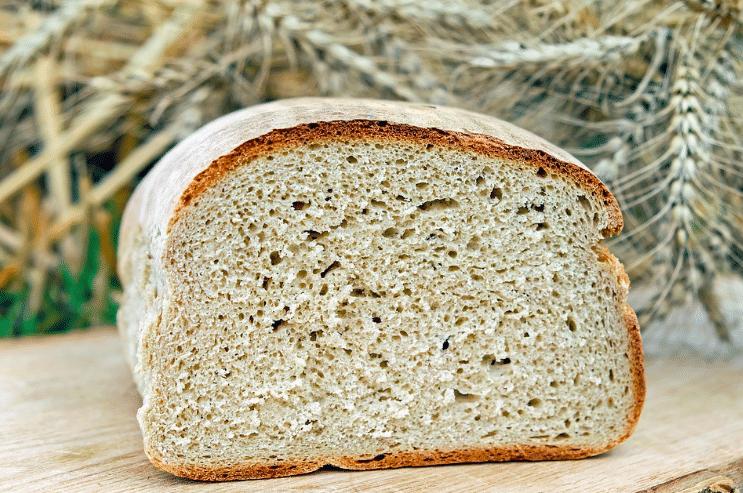 Recette de pain cétogène low carb