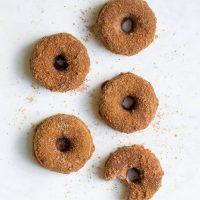 Donuts Keto Sans Sucre : La meilleure recette
