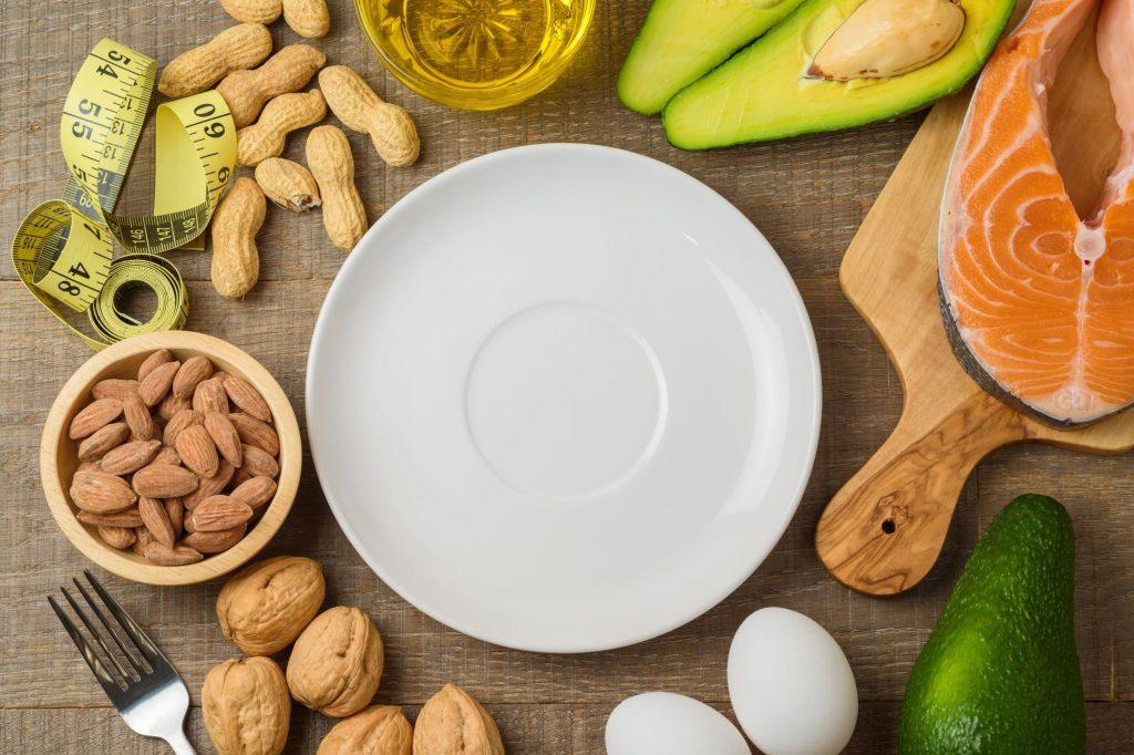 Le régime cétogène fait-il baisser le cholestérol ?