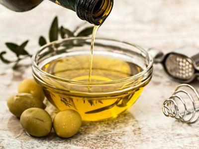 Quelle huile pour le régime cétogène ?