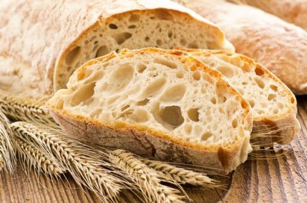 Quel pain manger dans un régime cétogène ?